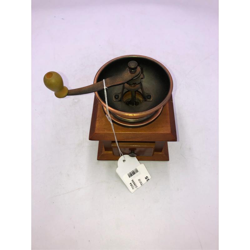 MACINA CAFFE' ANTICO CON CASSETTINO  | Mercatino dell'Usato Osasco 1