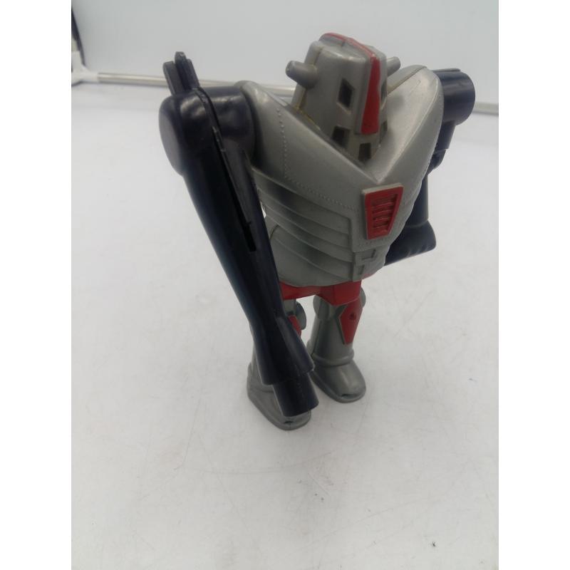 ROBOT ANNI 70 PARK PLASTICS HONG KONG | Mercatino dell'Usato Osasco 3