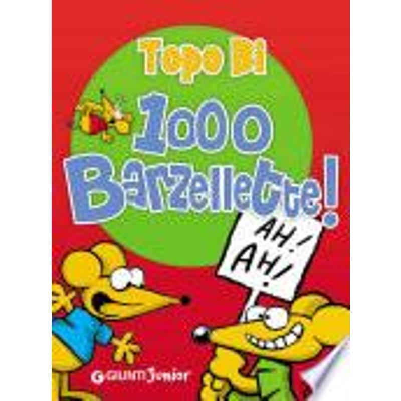 TOPO BI 1000 BARZELLETTE! | Mercatino dell'Usato Osasco 1