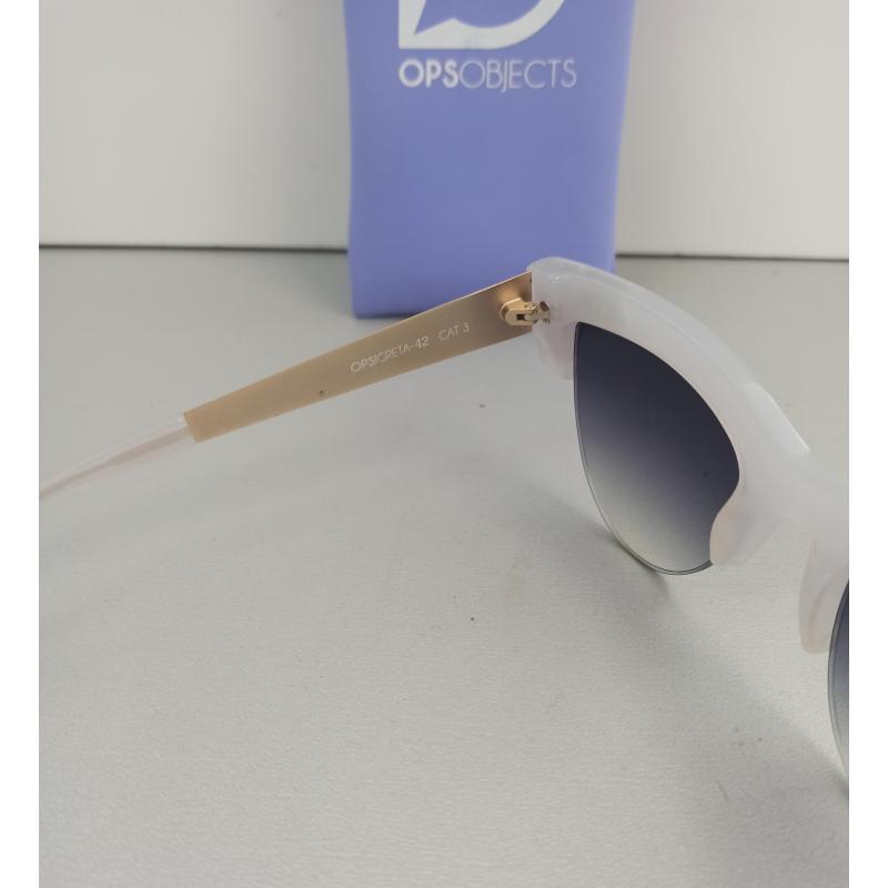 OCCHIALI DA SOLE B BRILLANTINI + CUSTODIA   Mercatino dell'Usato Torino san paolo 4