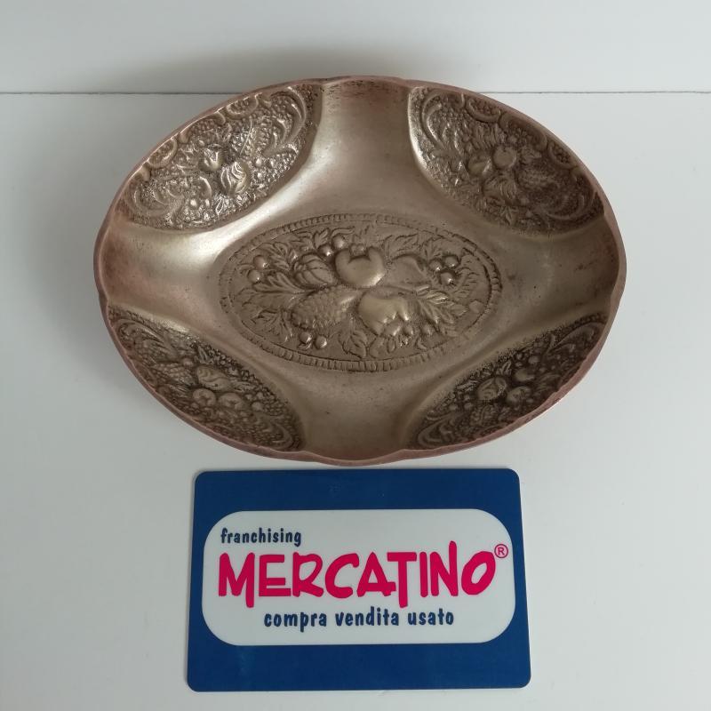 PIATTINO SHEFFIELD VICTORIA    Mercatino dell'Usato Torino san paolo 1