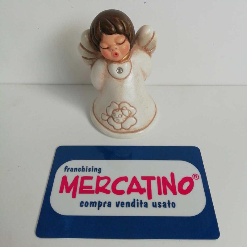 THUN ANGELO CUSTODE FORTUNA CM 7 | Mercatino dell'Usato Torino san paolo 1