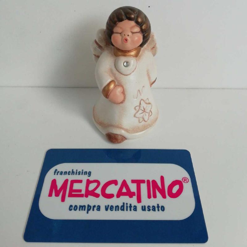 THUN ANGELO CUSTODE VIAGGIO CM 7 | Mercatino dell'Usato Torino san paolo 1