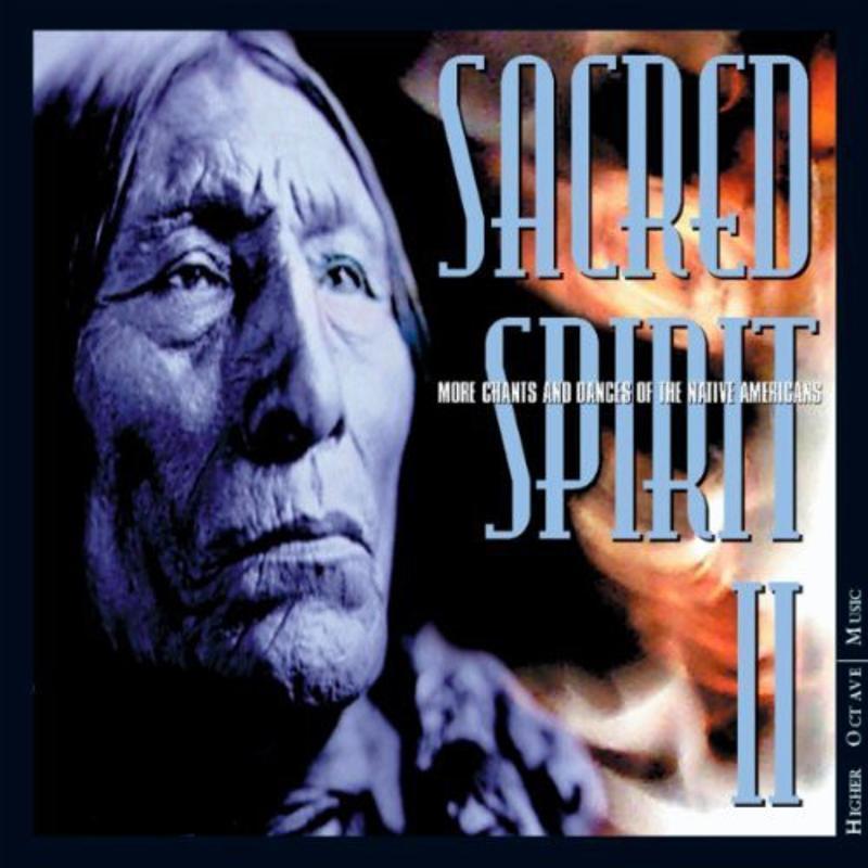 SACRED SPIRIT - SACRED SPIRIT II - MORE CHANTS AND | Mercatino dell'Usato Torino tommaso grossi 1