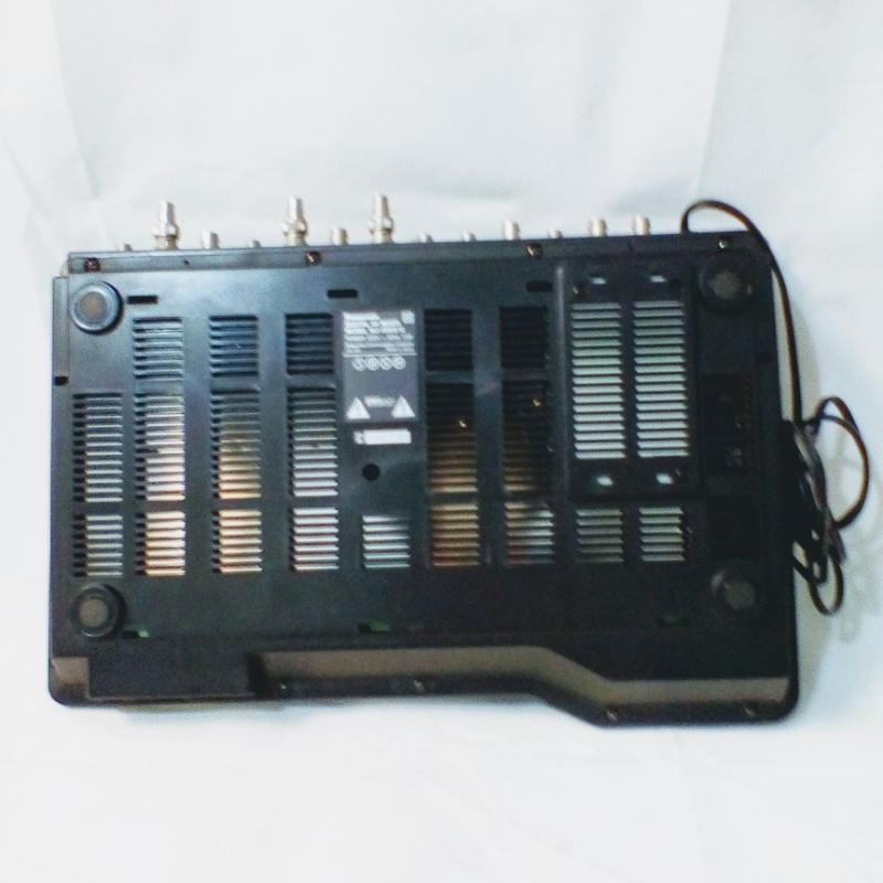 MIXER PANASONIC DIGITAL MIXER WJ-AVE5/5 | Mercatino dell'Usato Torino tommaso grossi 2
