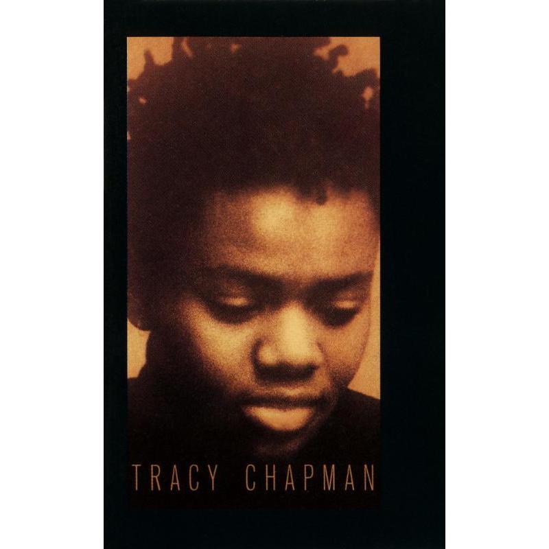 TRACY CHAPMAN - TRACY CHAPMAN | Mercatino dell'Usato Torino tommaso grossi 1