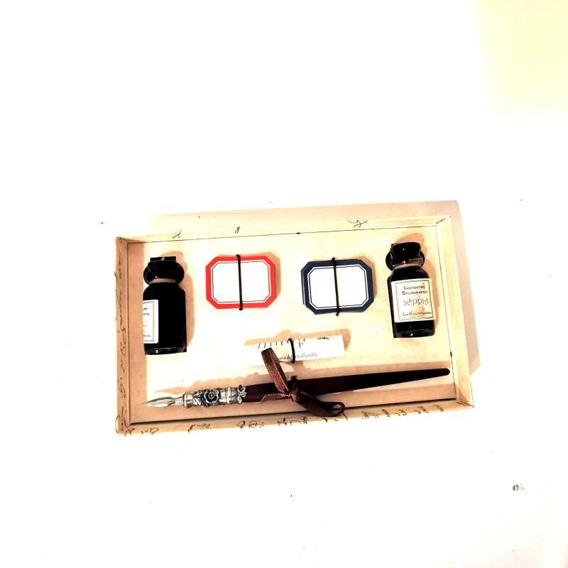 CALAMAIO KIT | Mercatino dell'Usato Torino tommaso grossi 2