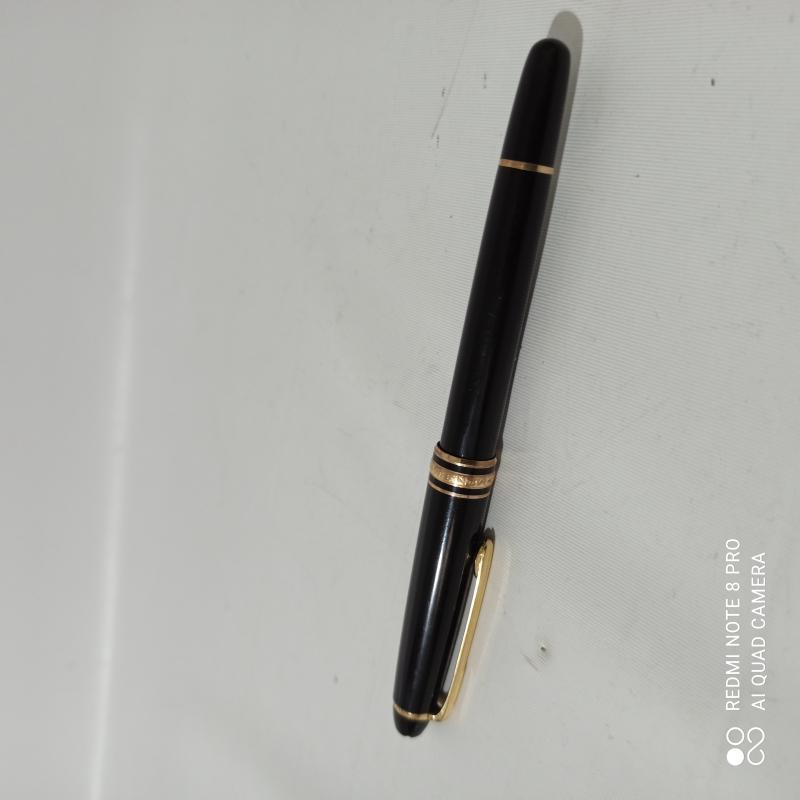 PENNA A SFERA MONT BLANC    Mercatino dell'Usato Torino tommaso grossi 1