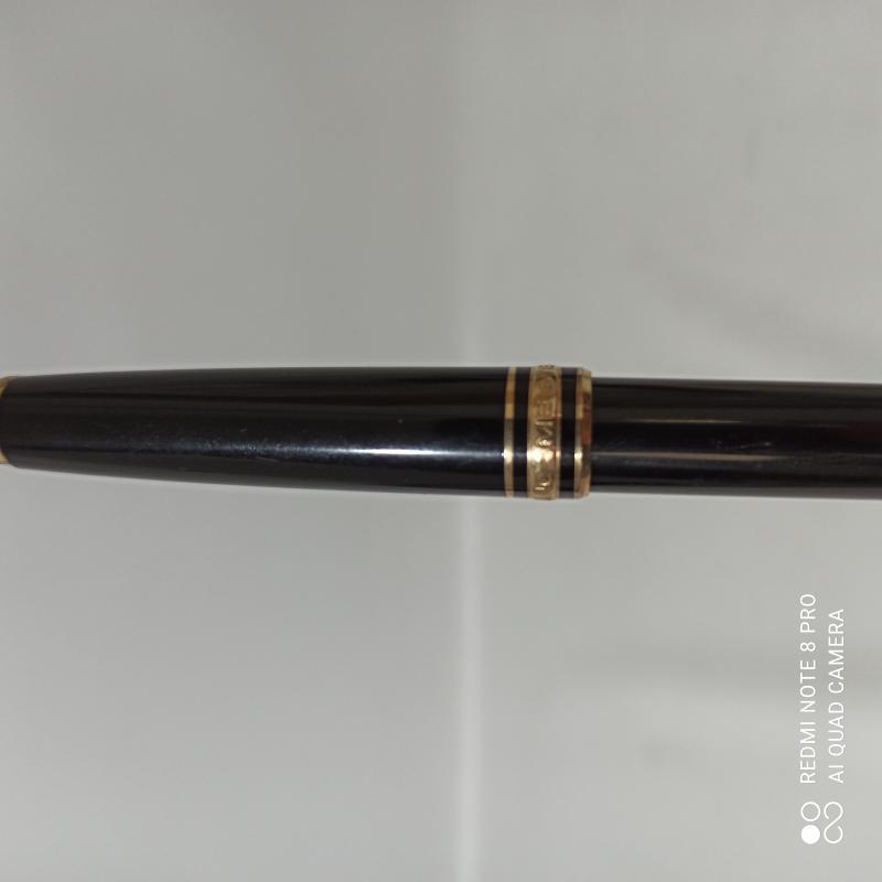 PENNA A SFERA MONT BLANC    Mercatino dell'Usato Torino tommaso grossi 5