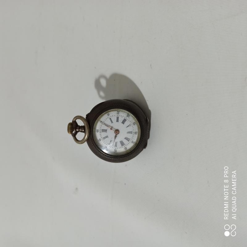 OROLOGIO DA TASCHINO 10 RUBINS | Mercatino dell'Usato Torino tommaso grossi 1
