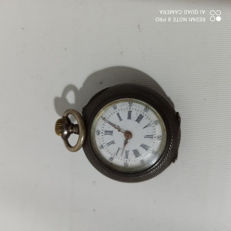 OROLOGIO DA TASCHINO 10 RUBINS | Mercatino dell'Usato Torino tommaso grossi 2
