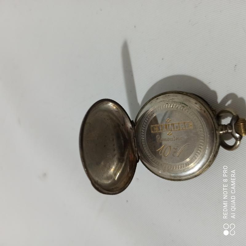 OROLOGIO DA TASCHINO 10 RUBINS | Mercatino dell'Usato Torino tommaso grossi 5