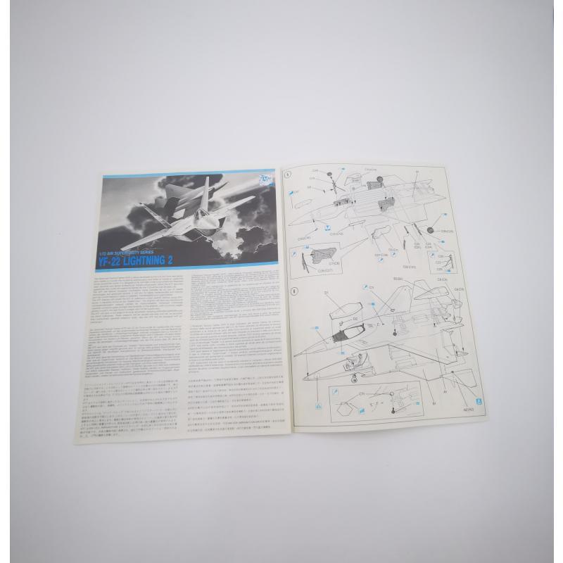 MODELLINO AEREOPLANO DRAGON YF-22 LIGHTNING 2 | Mercatino dell'Usato Torino tommaso grossi 5