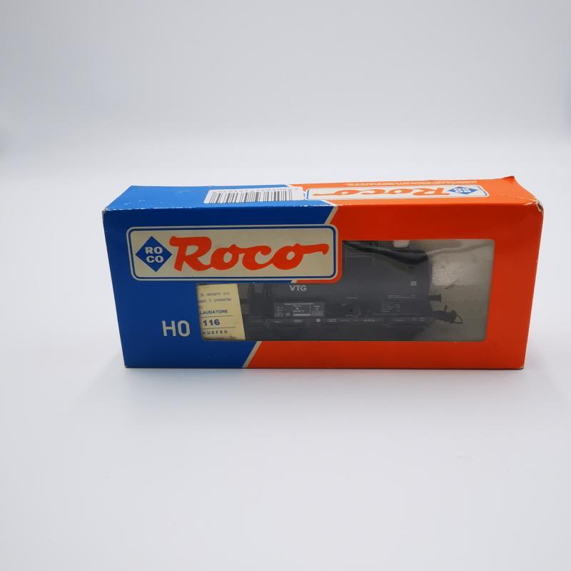 TRENINO ROCO HO 46143   Mercatino dell'Usato Torino tommaso grossi 1