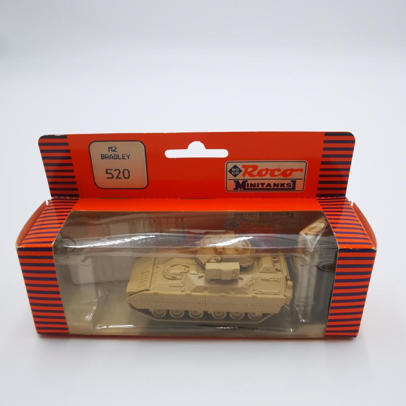 MODELLINO ROCO MINITANKS 520 | Mercatino dell'Usato Torino tommaso grossi 1