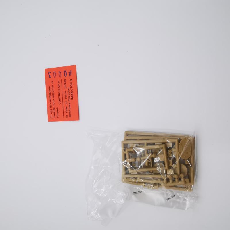 MODELLINO ROCO MINITANKS 520 | Mercatino dell'Usato Torino tommaso grossi 3