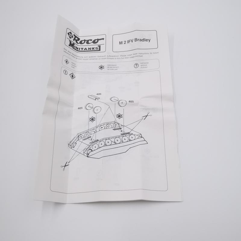 MODELLINO ROCO MINITANKS 520 | Mercatino dell'Usato Torino tommaso grossi 4
