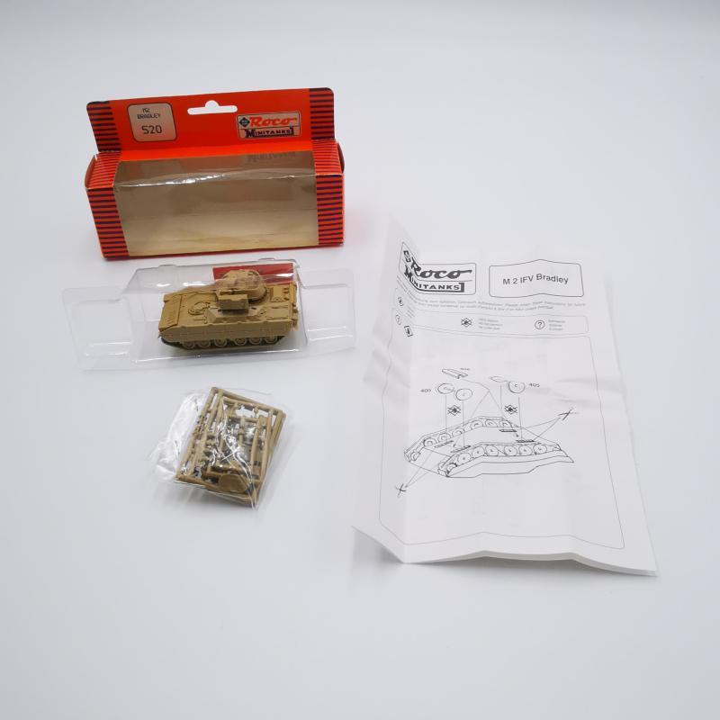 MODELLINO ROCO MINITANKS 520 | Mercatino dell'Usato Torino tommaso grossi 5
