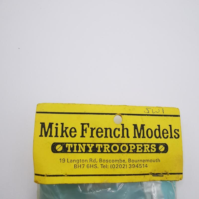 MIKE FRENCH MODELS | Mercatino dell'Usato Torino tommaso grossi 2