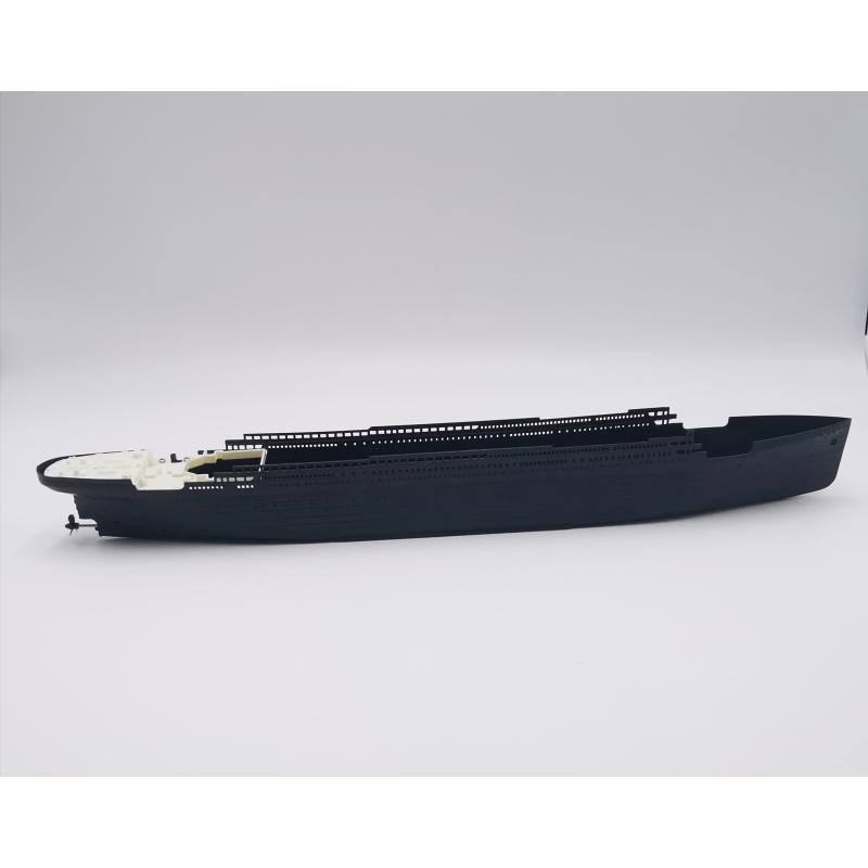 MODELLINO NAVE TITANIC RMS | Mercatino dell'Usato Torino tommaso grossi 4