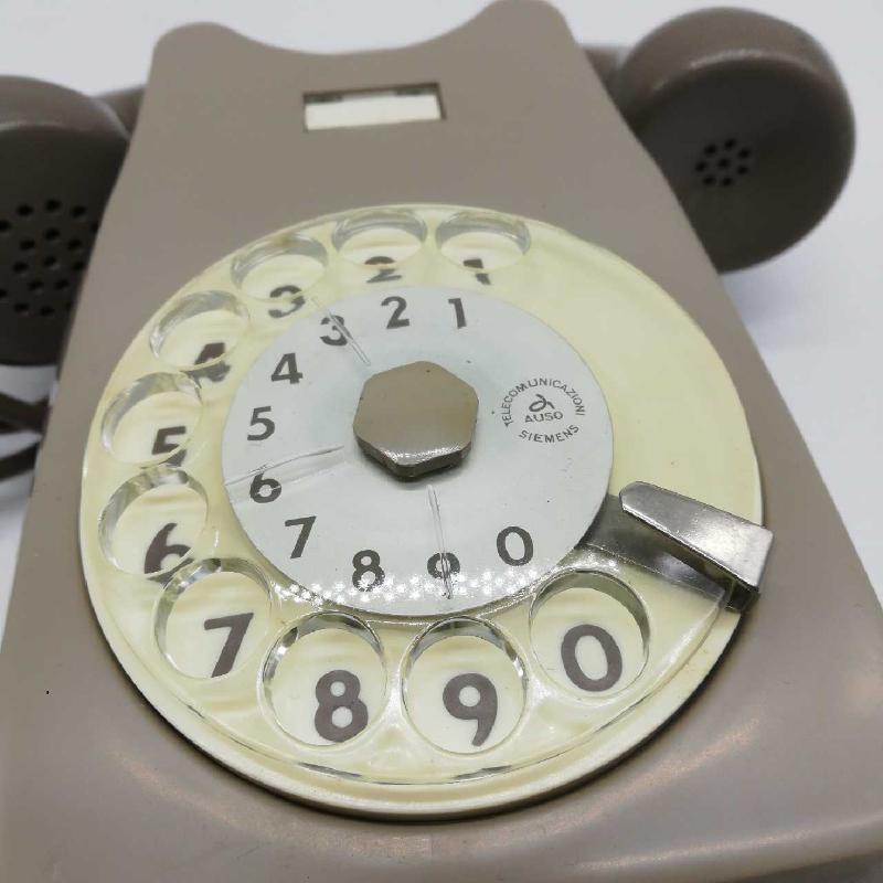 TELEFONO VINTAGE SIP DA MURO   Mercatino dell'Usato Alpignano 2