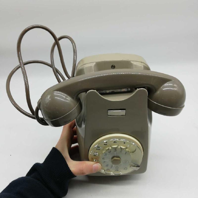 TELEFONO VINTAGE SIP DA MURO   Mercatino dell'Usato Alpignano 3