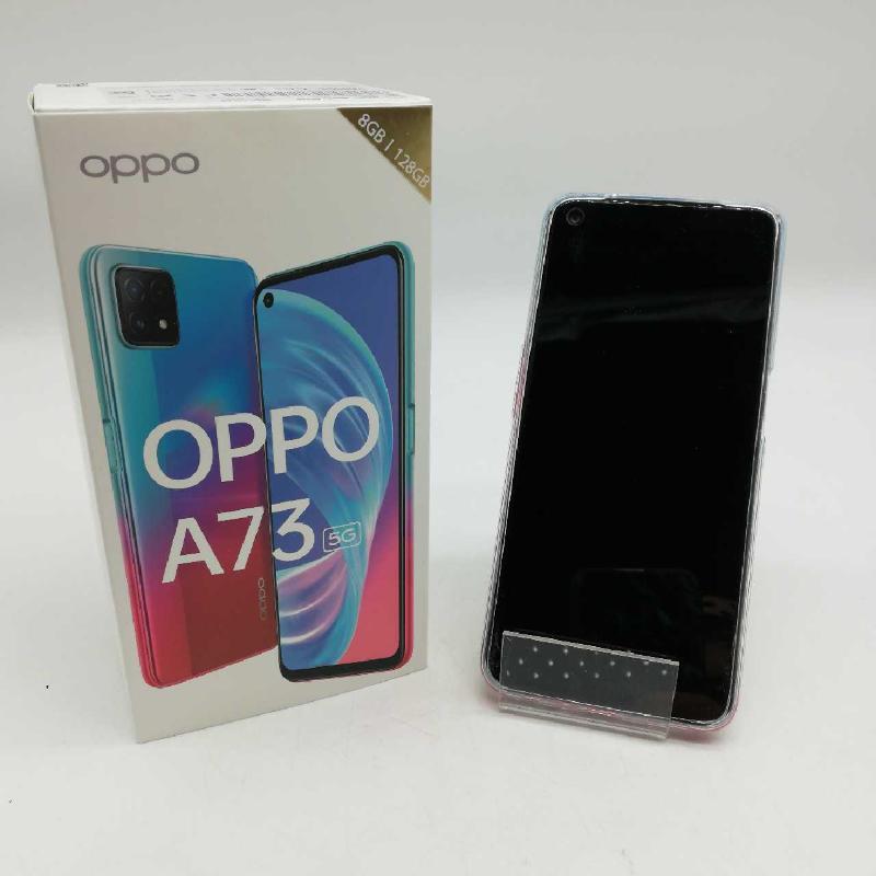 SMARTPHONE OPPO A73   Mercatino dell'Usato Alpignano 1