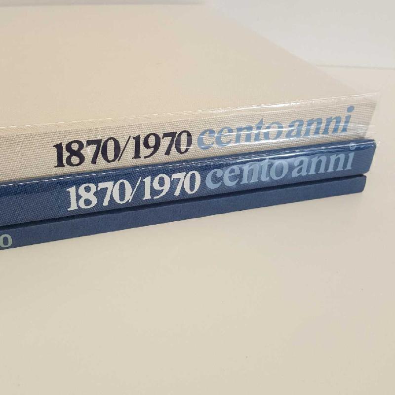 L. CREDITO ITALIANO 1870 1970 | Mercatino dell'Usato Torino mirafiori 3