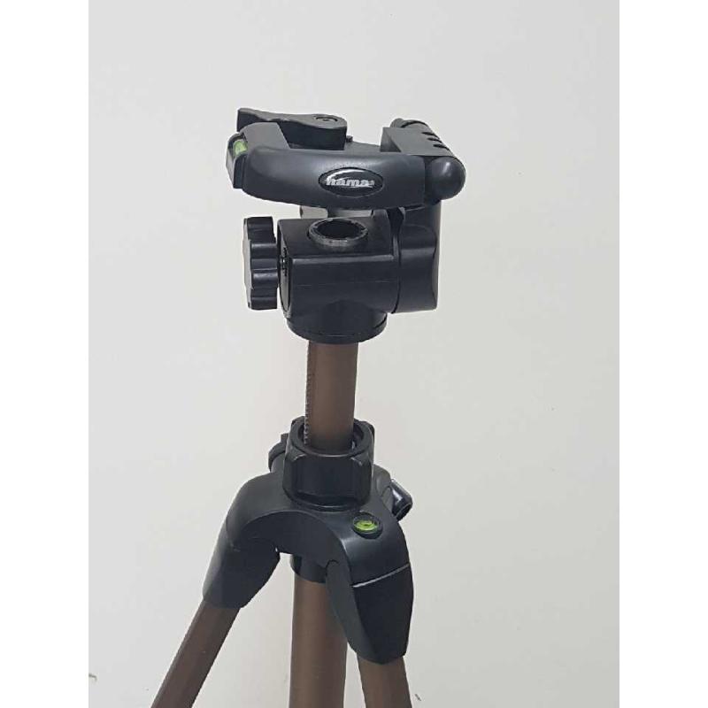 CAVALLETTO MACCHINA FOTOGRAFICA STAR 61   Mercatino dell'Usato Gallarate 3