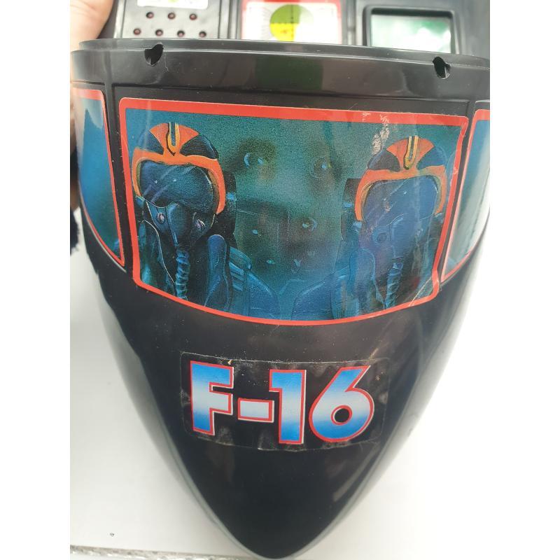 GIOCO VINTAGE SKY FIGHTER F-16   Mercatino dell'Usato Gallarate 4