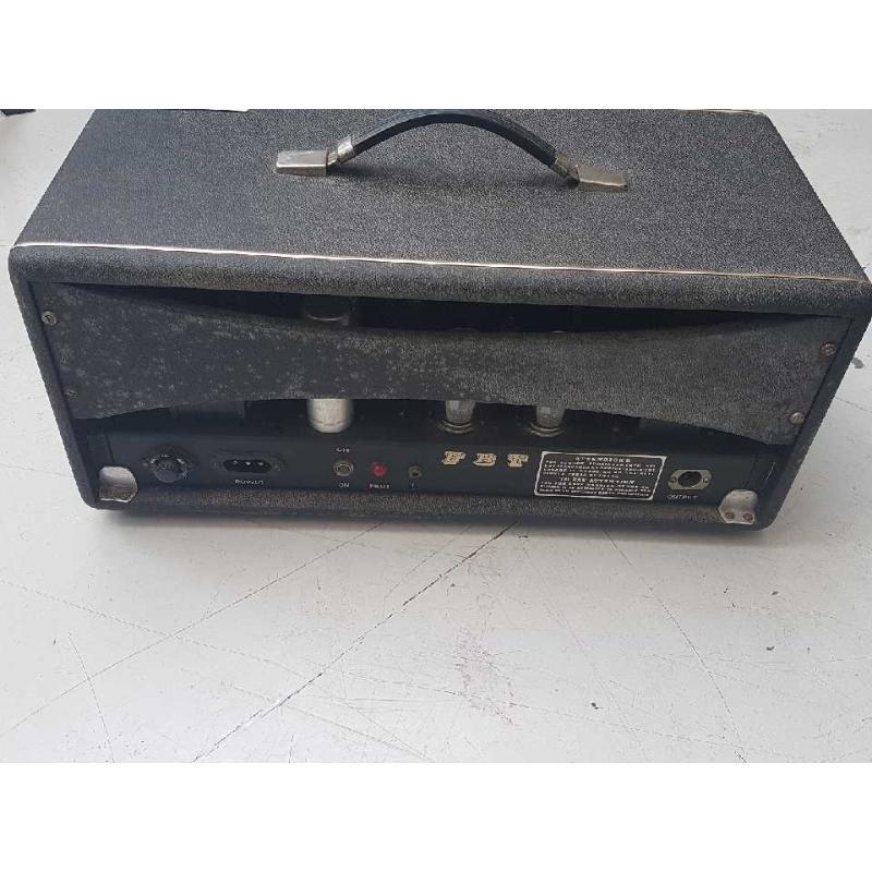 AMPLIFICATORE PIU CASSA FBT 500 BR | Mercatino dell'Usato Gallarate 5