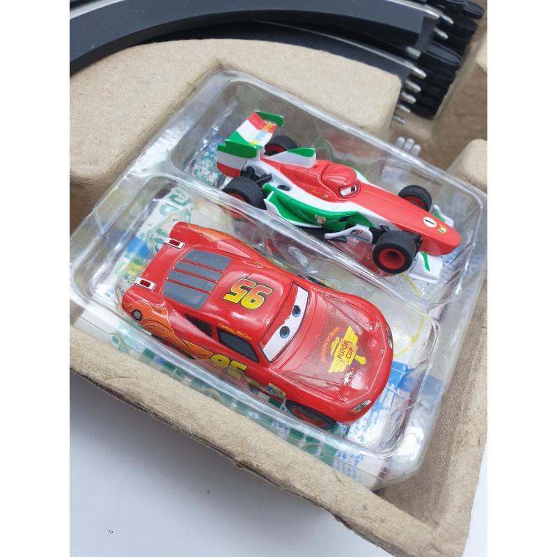 PISTA MACCHININE CARS CARRERA FIRST | Mercatino dell'Usato Gallarate 5