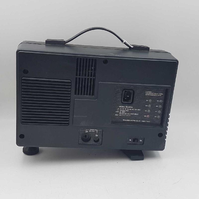 PROIETTORE YELCO SOUND PROJECTTOR MODEL DS-670M   Mercatino dell'Usato Gallarate 2