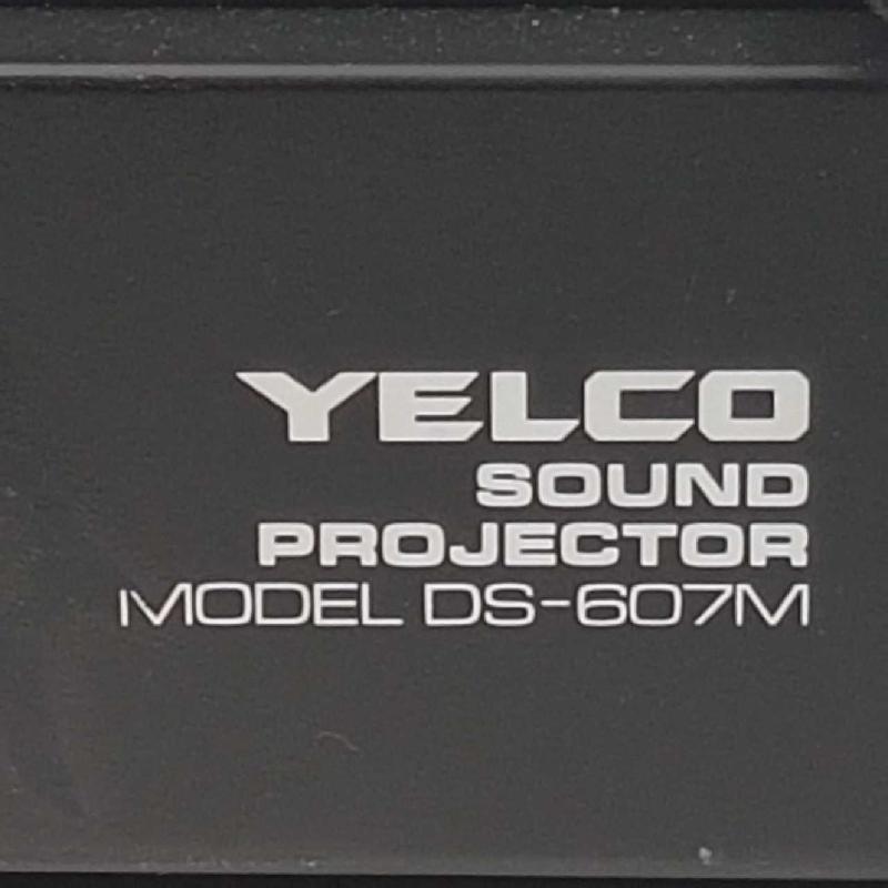 PROIETTORE YELCO SOUND PROJECTTOR MODEL DS-670M   Mercatino dell'Usato Gallarate 5
