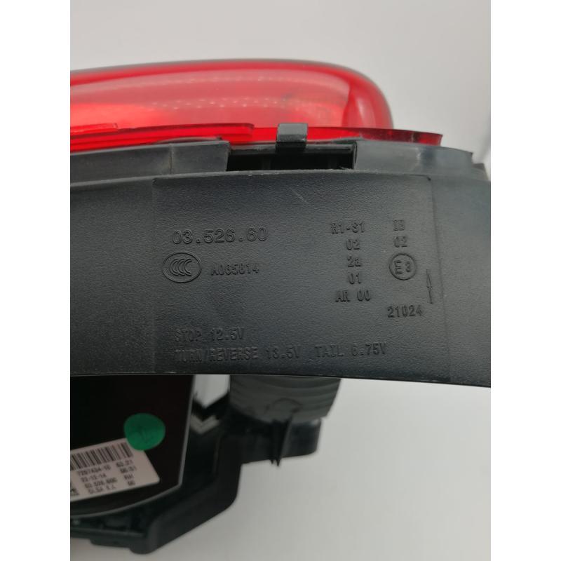 FARO POSTERIORE DX MINI F55/F56/F57   Mercatino dell'Usato Gallarate 2