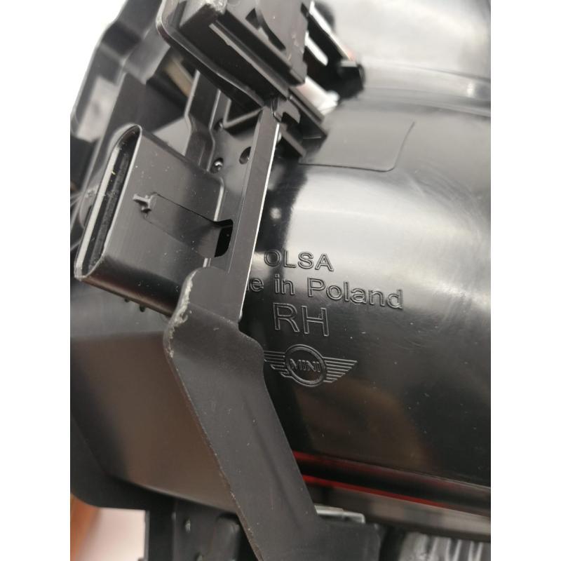 FARO POSTERIORE DX MINI F55/F56/F57   Mercatino dell'Usato Gallarate 4
