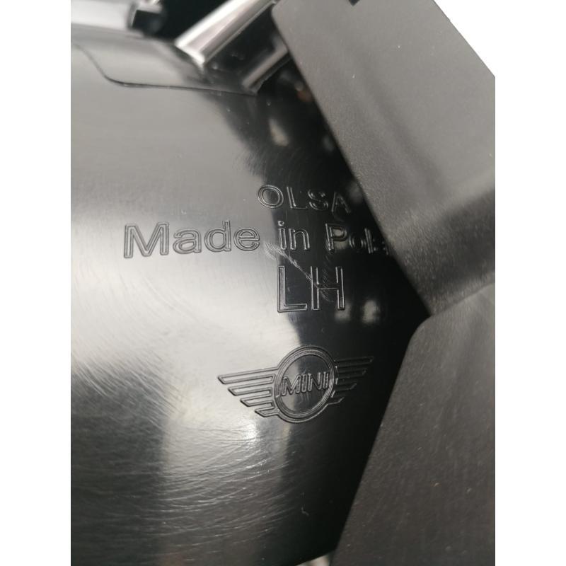 FARO POSTERIORE SX MINI F55/F56/F57 | Mercatino dell'Usato Gallarate 4