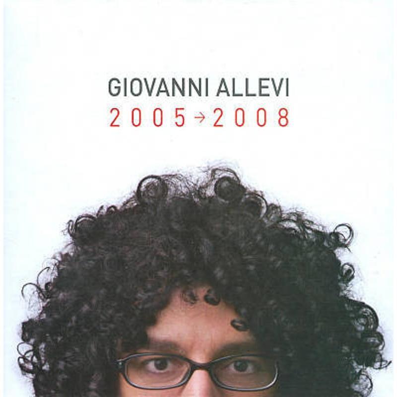 GIOVANNI ALLEVI - 2005 - 2008   Mercatino dell'Usato Gallarate 1