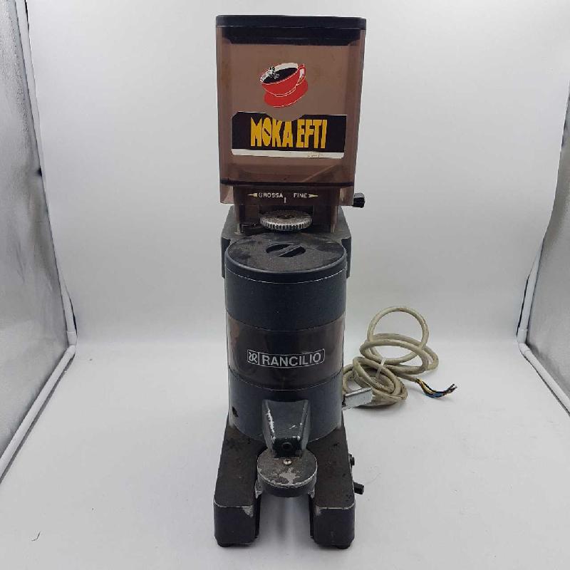 MACCHINA CAFFE PROFESSIONALE RANCILIO  380   Mercatino dell'Usato Gallarate 1