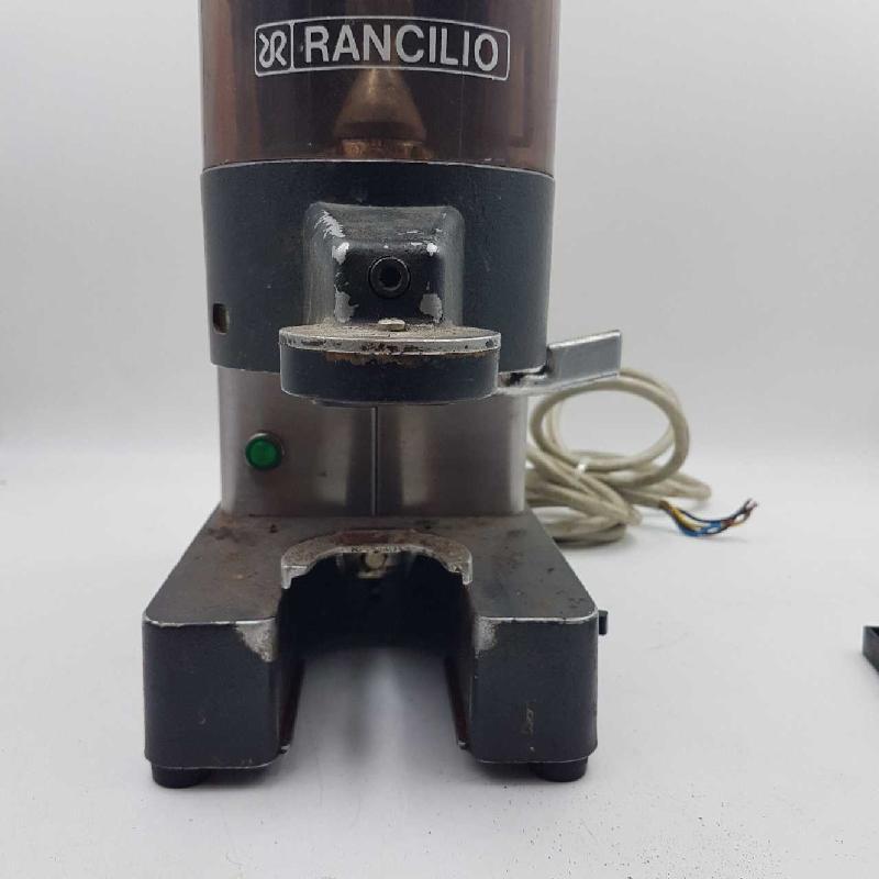 MACCHINA CAFFE PROFESSIONALE RANCILIO  380   Mercatino dell'Usato Gallarate 3