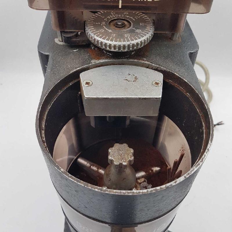 MACCHINA CAFFE PROFESSIONALE RANCILIO  380   Mercatino dell'Usato Gallarate 4