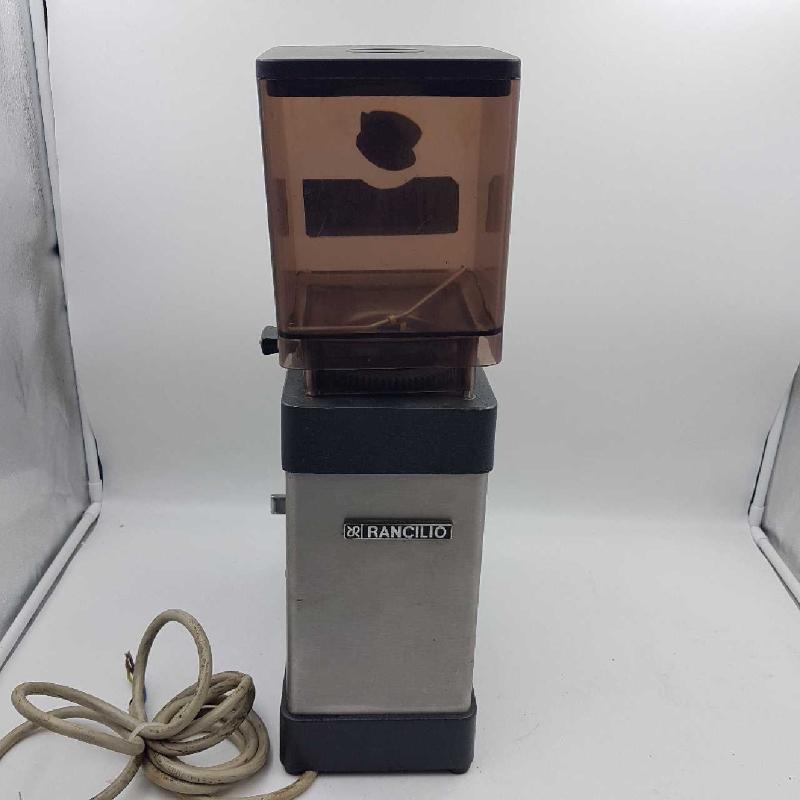 MACCHINA CAFFE PROFESSIONALE RANCILIO  380   Mercatino dell'Usato Gallarate 5