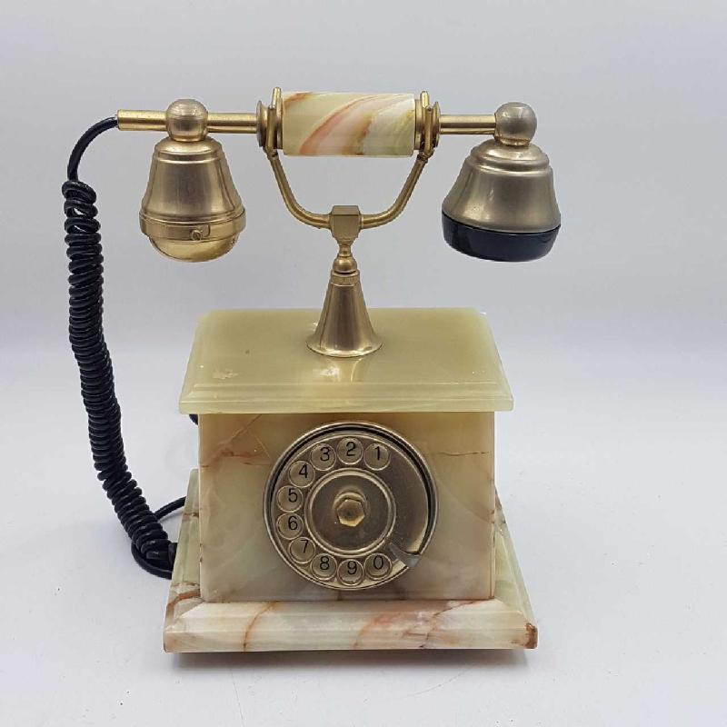 TELEFONO ONICE ONIX TELMAR A ROTELLA   Mercatino dell'Usato Gallarate 1
