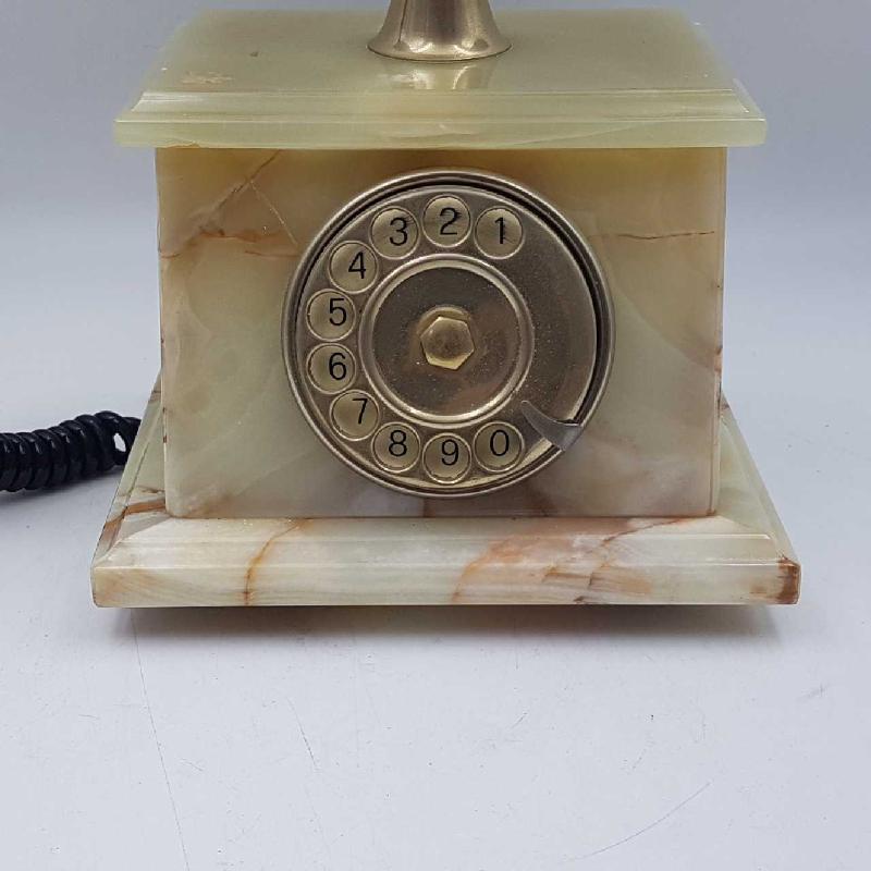 TELEFONO ONICE ONIX TELMAR A ROTELLA   Mercatino dell'Usato Gallarate 2
