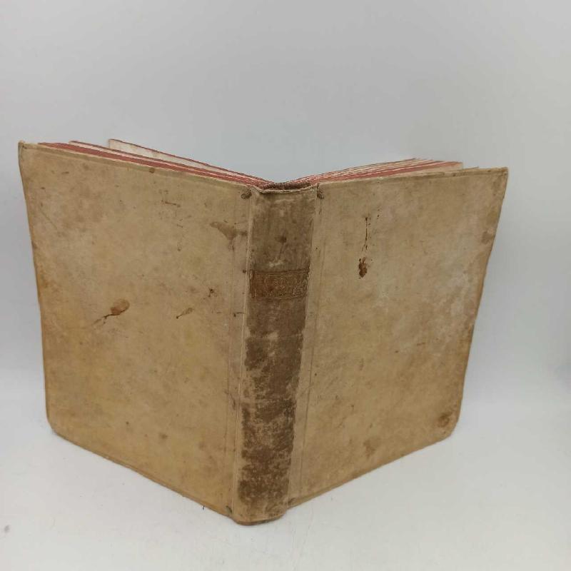 IL CATECHISTA IN PULPITO 1775 FULGEZIO CUNILIATI IN VENEZIA  | Mercatino dell'Usato Verbania 4