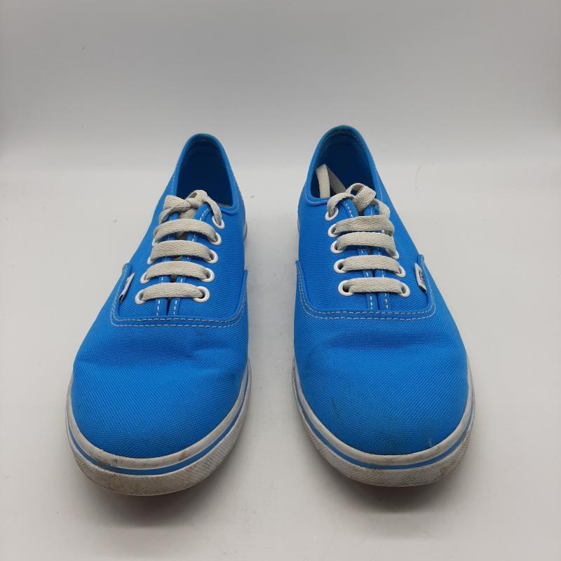 vans azzurre donna