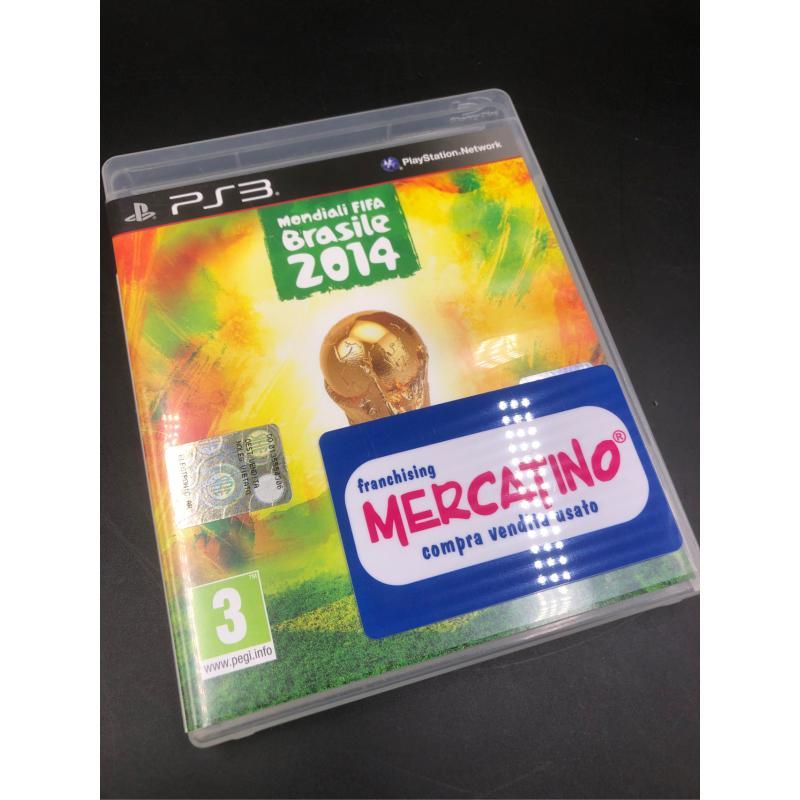 GIOCO PS3 BRASILE 2014 40 | Mercatino dell'Usato Chiampo 1